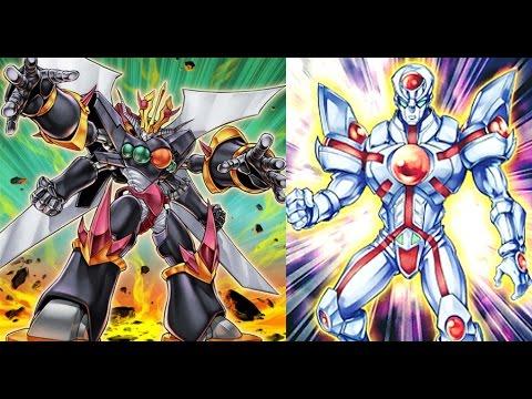 TOPDeckers Yu Gi Oh! 01 Synchron vs Elemental Hero |