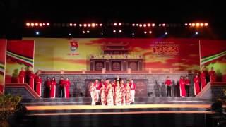 Dâng Lên Đảng Niềm Tin- st Trọng Loan - bd Hoàng Vĩnh Phước
