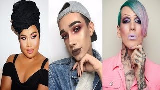 Beauty Gurus Shadiest/Diva Moments
