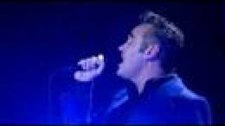Morrissey - Hairdresser on Fire (Live 2004)