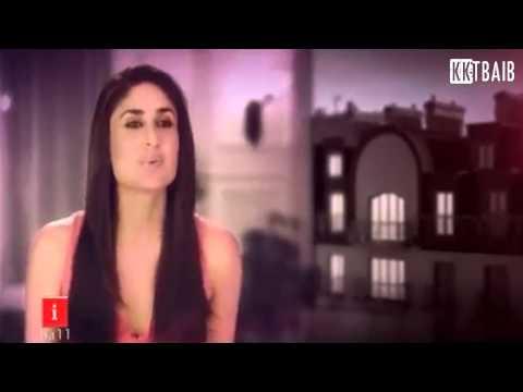 Kareena Kapoor Commercial iBall Andi mobile