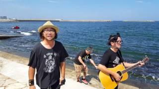 ツアー中の福島の衰退羞恥心の移動日に同行し、素敵なMVが撮れました(...