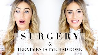 COSMETIC SURGERY & BEAUTY TREATMENTS I