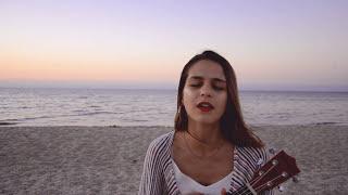 Duke Dumont - Ocean drive // ukulele cover by Ann Kovtun