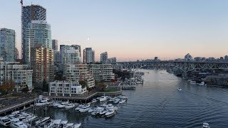 2.5 Hours of Vancouver in 4K (UHD)