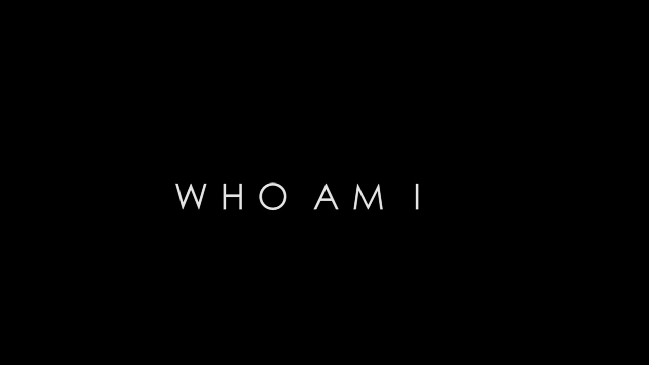 Who Am I (NYU Tisch Accepted Film) - YouTube