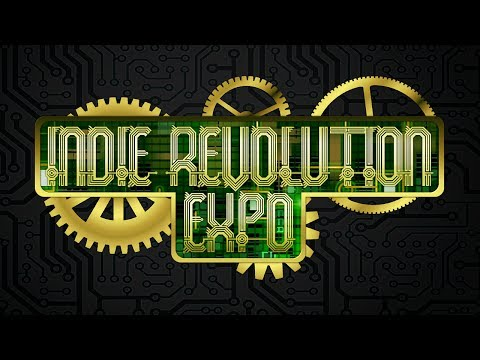 "Indie Revolution Expo 2017 | ""Legal Info for Indies"""