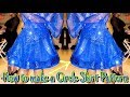 HOW TO MAKE A CIRCLE SKIRT PATTERN- Easy & Simple!