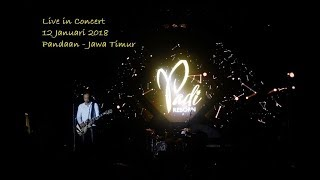 Video PADI REBORN (LIVE CONCERT SUPER MUSIC.id) Pandaan - Jawa Timur download MP3, 3GP, MP4, WEBM, AVI, FLV Juni 2018