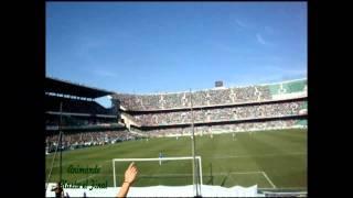 Betis-Real Sociedad 2011-2012,Cuando yo me muera...