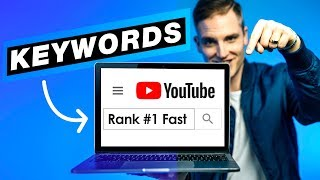 How to Get Views FAST with YouTube Keyword Research (2020 Strategy)