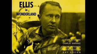 Herb Ellis  - Ellis in Wonderland ( Full Album )