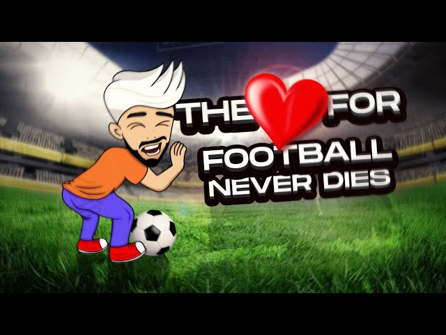 Live w/ Scout - The Love For Football Never Dies!!   PES 21 mobile