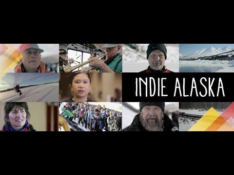 Welcome to Indie Alaska   INDIE ALASKA