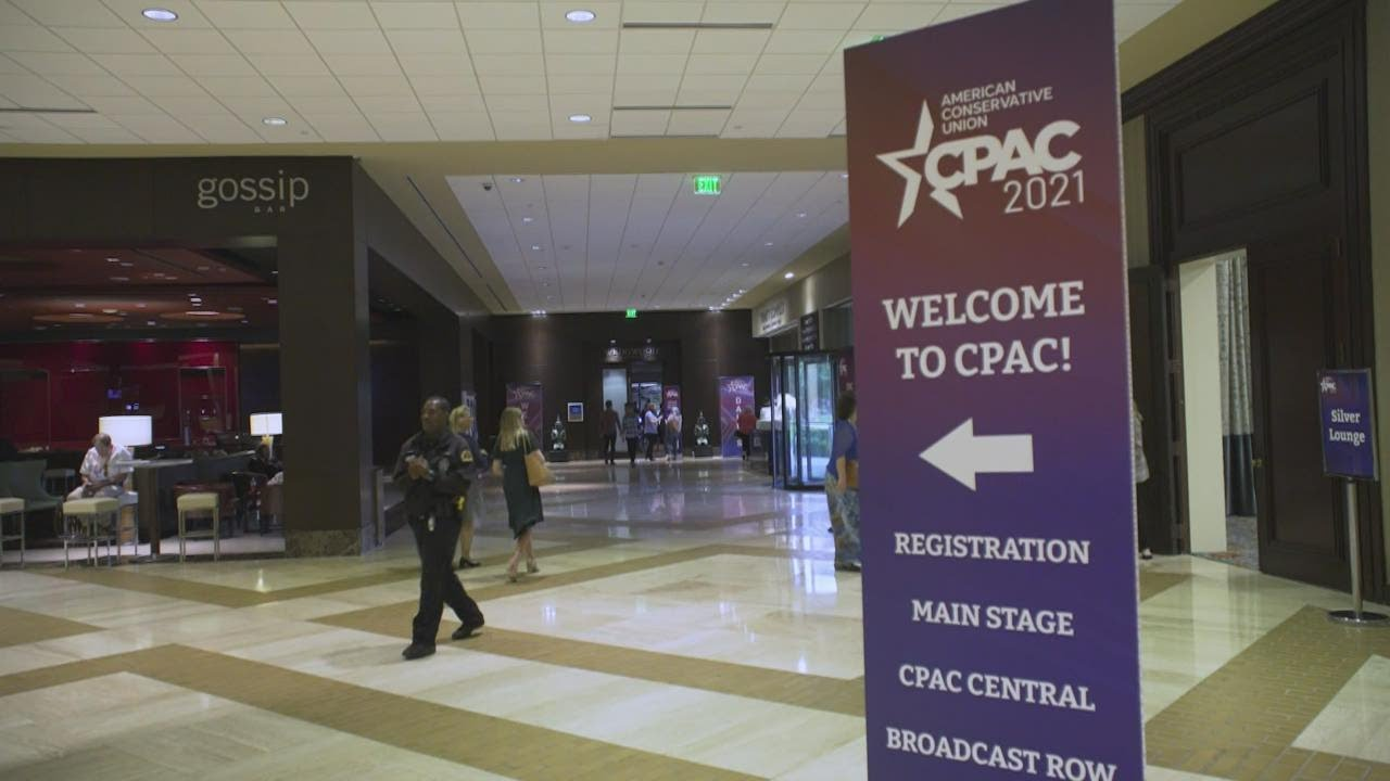 How to watch Donald Trump's speech at CPAC in Dallas
