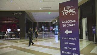 CPAC 2021 underway in Dallas; Former President Trump to speak at 3-day event