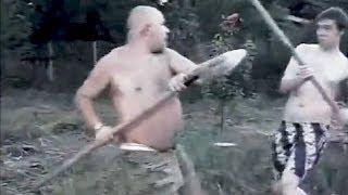 Голова (Фильм Светланы Басковой). 2003 год