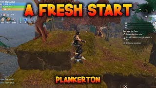 A FRESH START - Fully Explore a 19+ zone - Fortnite Save the World