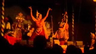 Nilkod Shankara Hegde in Megha Ranjini