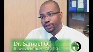 The African Population and Health Research Center