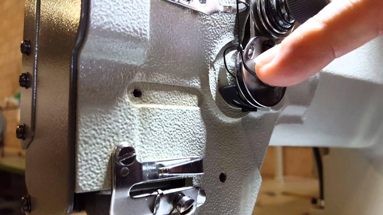 cobra 4 sewing machine