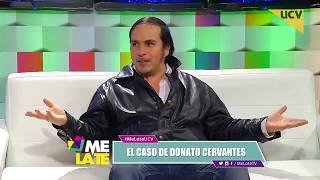 CASO DONATO CERVANTES CON RODRIGO FUENZALIDA .