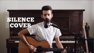 SILENCE - Marshmello ft. Khalid (Cover)
