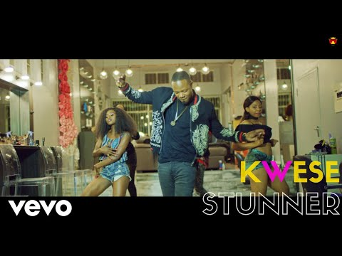 Stunner - KWESE (Official Video)