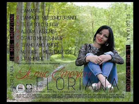 FLORIANA 01 L'AMANTE