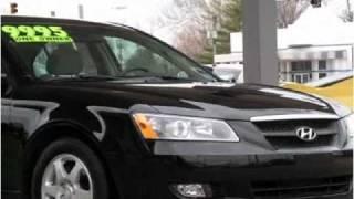 2006 Hyundai Sonata Used Cars Fairfield OH