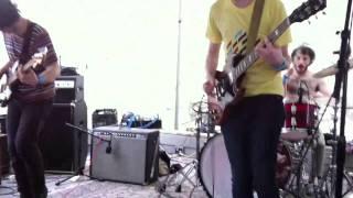 anamanaguchi my skateboard will go on live at sxsw 2011