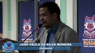 João Paulo Pronunciamento 20 03 18