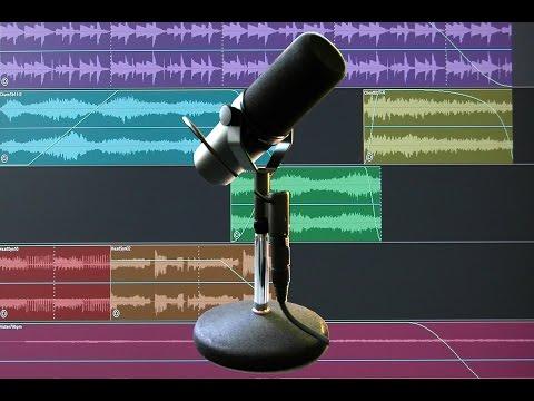 I migliori programmi per editare l'audio