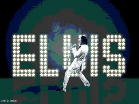 Elvis Presley-Clean Up Your Own Backyard / Let's Be ...