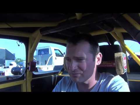 Adam Brand Speedway Legend Cars Australia