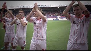 1. FC Heidenheim vs. Fortuna Düsseldorf - 3:1