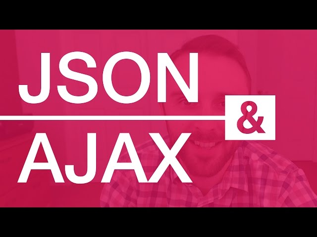 json and ajax tutorial with real examples code channels