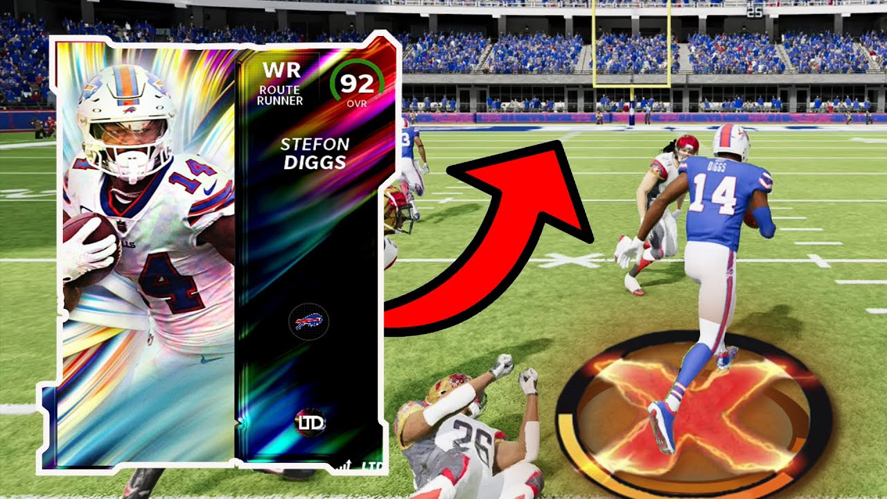 Download THE CRAZIEST 2 GAME'S OF MADDEN I'VE EVER PLAYED! Madden 22