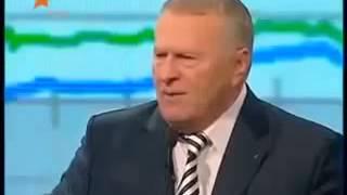 Жириновский знает куда пропал Путин!(, 2015-04-01T07:06:28.000Z)