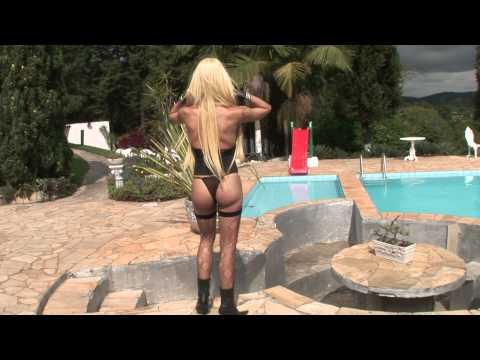 Travesti Giovanna's Secret  Video Perfil