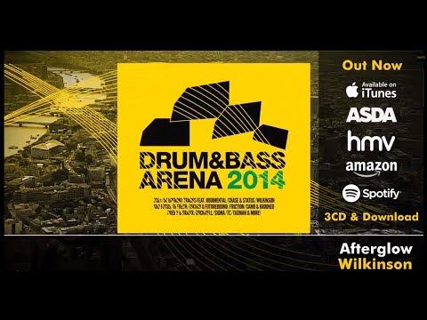Drum&BassArena 2014 (Album Megamix)