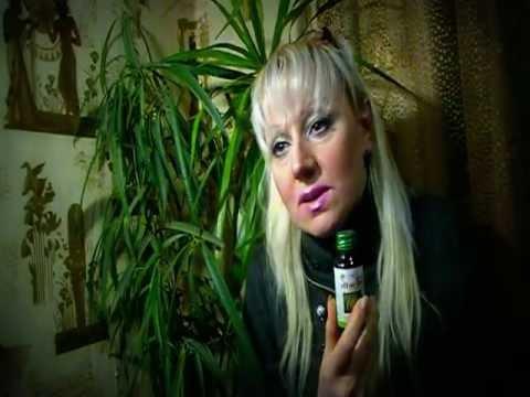 Пьем правильно касторовое масло - YouTube