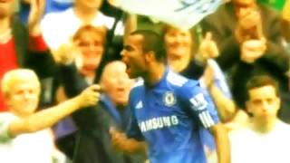 CHELSEA FC °› 2009 2010°~ THE BEST OF ENGLAND HD