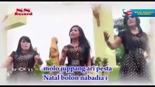 Lagu Natal Batak Terbaru 2017 Naung Tubu Sipalua Album Uning Uningan Natal Batak