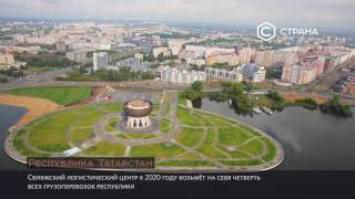 видео иностранные Инвестиции в регион