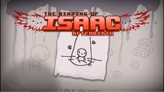 The Binding of Isaac: Afterbirth+ (Ultra Hard XVII)