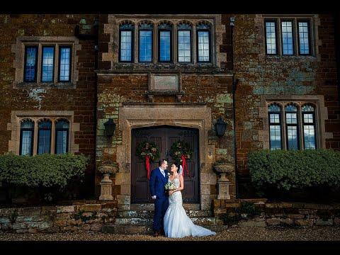 Highgate House Wedding - Michelle & David