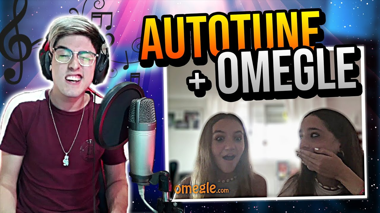 Download PROBANDO AUTOTUNE EN OMEGLE   Taton