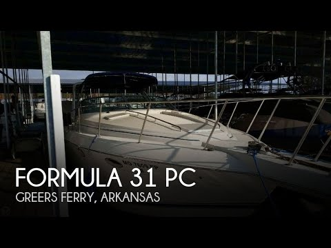 Used 1998 Formula 31 PC for sale in Greers Ferry, Arkansas