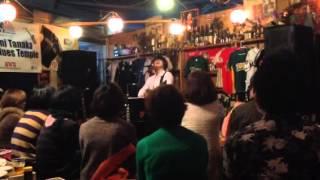 片山尚志(片山ブレイカーズ&ザ☆ロケンローパーティ)…2015.03.29塚本ハ...